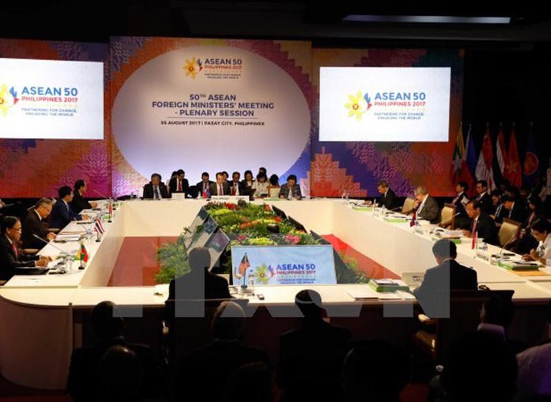 Phó Thủ tướng Phạm Bình Minh, ASEAN, Trung Quốc, Biển Đông