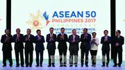 ASEAN và Trung Quốc chính thức thông qua dự thảo khung COC