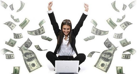 Bí quyết làm giàu, học cách làm giàu, bí kíp hay