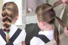 Cách tết tóc đơn giản nhưng đẹp mê li
