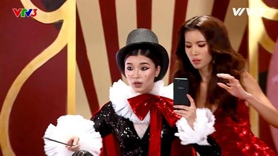 The Face Việt Nam, The Face tập 9, Gương mặt thương hiệu, Gương mặt thương hiệu Viêt Nam, nhiếp ảnh gia Milor Trần, nhiếp ảnh gia khó tính
