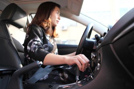 6 sai lầm phổ biến khi lái xe số tự động