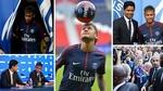"""Neymar bị Real Madrid """"phũ"""" thẳng tay trước khi ký PSG"""