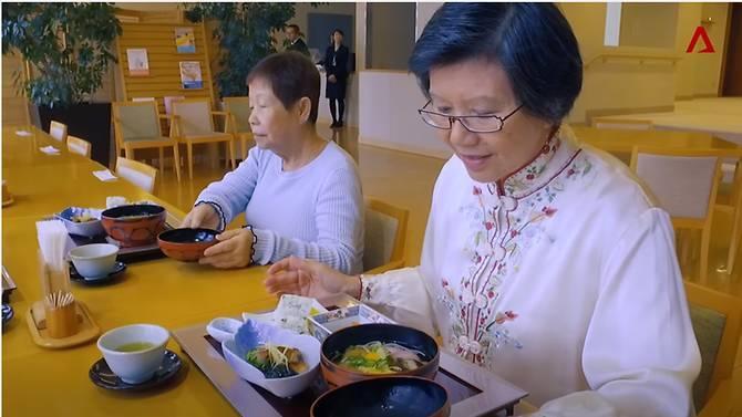 Người giàu Nhật ở đóng 200 triệu/tháng để sống trong viện dưỡng lão - ảnh 3