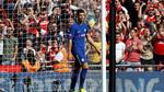 Màn trình diễn thảm họa của Morata ở trận Siêu cúp Anh