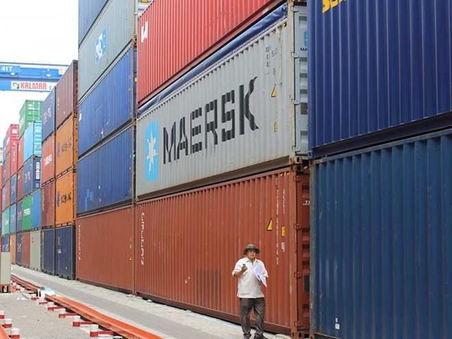 Ai làm 'biến mất' 213 container ở Cát Lái?