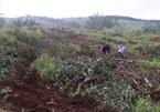 Vụ nổ súng 3 người chết: Cty Long Sơn thỏa thuận bất thành với dân