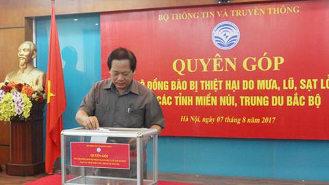 Lũ quét, Sơn La, Yên Bái, lũ lụt, Bộ TT&TT. Mù Cang Chải