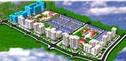 Hà Nội điều chỉnh tổng thể quy hoạch Khu đô thị mới Hoàng Văn Thụ