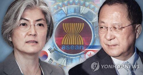 Ngoại trưởng Triều Tiên tố Hàn Quốc thiếu chân thành