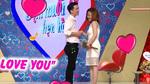 Soái ca Vũng Tàu gây sốt khi tỏ tình lãng mạn với bạn gái trên sân khấu
