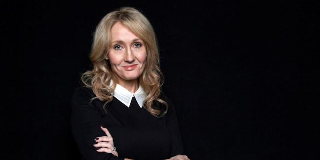 Kiếm được 95 triệu USD, tác giả 'Harry Potter' giàu nhất 2017