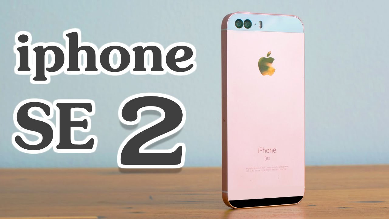 Apple, iPhone, iPhone SE, Điện thoại iPhone