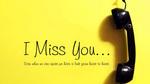 """10 cách nói """"Anh nhớ em"""" hay nhất bằng tiếng Anh"""
