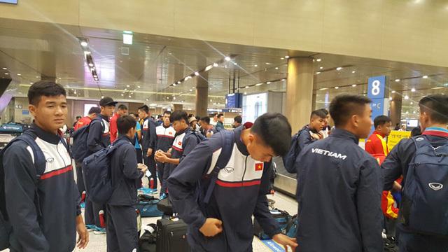 """Chủ nhà SEA Games 29 lại """"chơi khăm"""" U22 Việt Nam"""