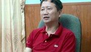 Gia hạn tạm giữ hình sự Trịnh Xuân Thanh để điều tra
