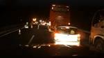Thực hư trẻ em rơi khỏi ô tô trên cao tốc Cầu Giẽ - Ninh Bình