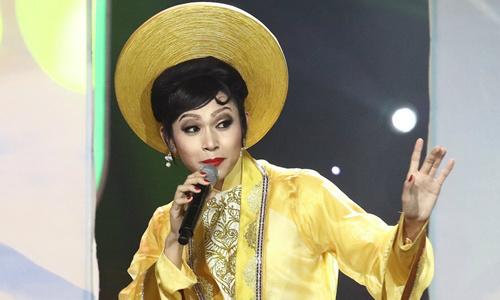 Hoài Linh, Gương mặt thân quen