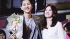 Lộ địa điểm tổ chức đám cưới của Song Joong Ki và Song Hye Kyo
