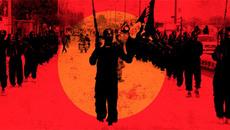 IS cảnh báo cuộc 'tắm máu' trên lãnh thổ Syria