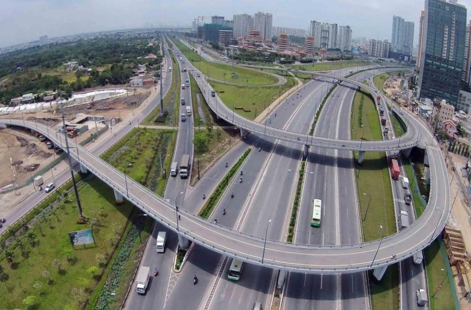 quy hoạch TP.HCM, hạ tầng giao thông, bất động sản TP.HCM