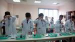 ĐH Tân Tạo xét tuyển ngành y theo học bạ THPT