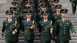 Nhận diện 'kẻ thù' làm quân đội TQ suy yếu