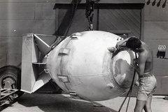 Giải mật quá trình Mỹ chuẩn bị ném bom hạt nhân Nhật