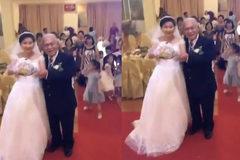 Đám cưới thế kỷ của cặp đôi phiên bản Ngọc Trinh - Hoàng Kiều