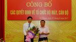 Nhân sự mới Bộ Nông nghiệp, tỉnh Hà Giang