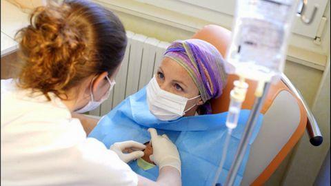 Bệnh ung thư thực quản có chữa được không?