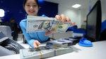 Tỷ giá ngoại tệ ngày 8/8: USD tăng tiếp