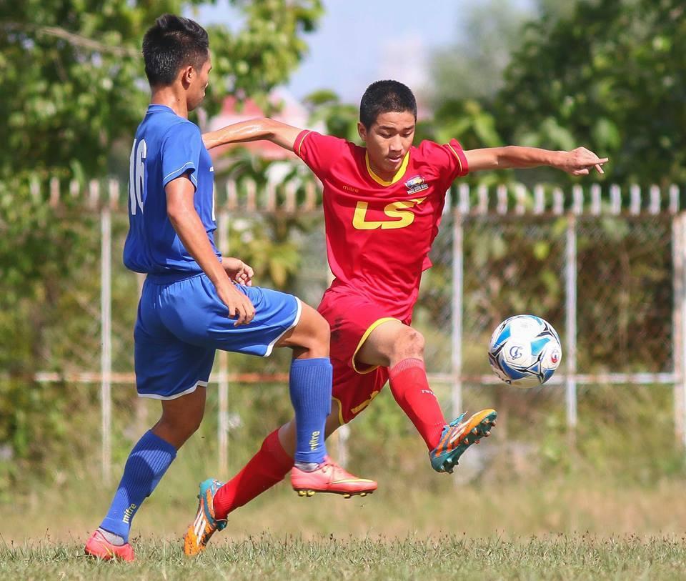 PVF, Viettel dắt tay vào bán kết U15 quốc gia