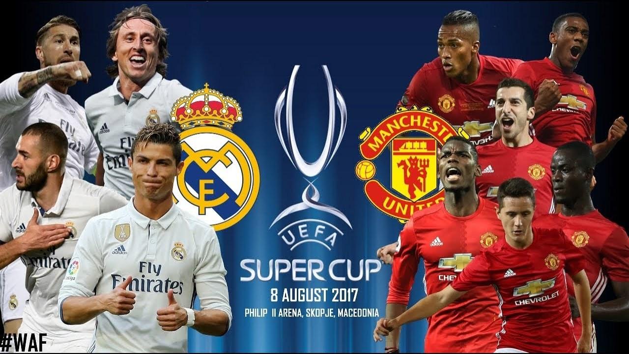 Mourinho thề sẽ ký Bale, nóng Siêu Cúp châu Âu 2017