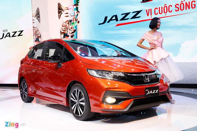 Ba mẫu ô tô Nhật giá rẻ đổ bộ Việt Nam năm 2018