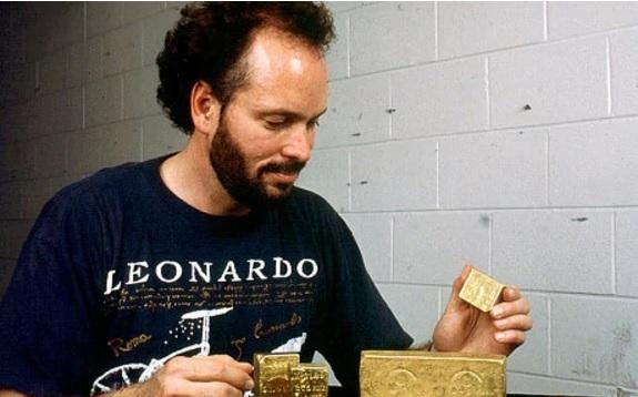 Tranh chấp kho báu 20 tấn vàng chôn vùi dưới đáy biển