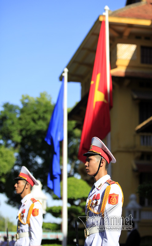 lễ thượng cờ ASEAN,Asean