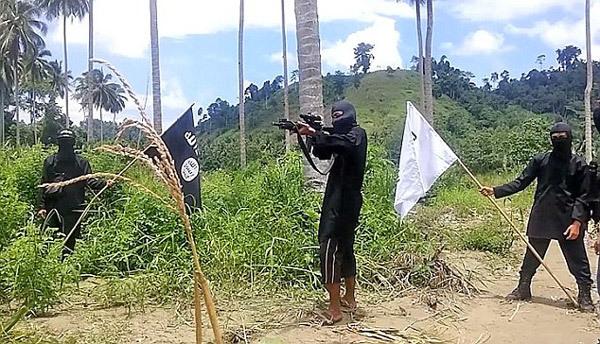 Mỹ sẽ điều máy bay diệt IS ở Philippines?