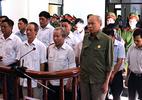 Đang xét xử 14 cựu cán bộ Đồng Tâm, Mỹ Đức