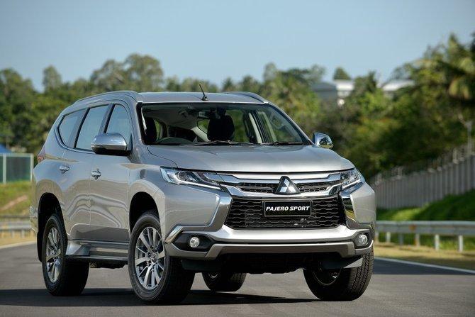 Đến lượt Mitsubishi giảm giá khủng, tới gần 200 triệu đồng