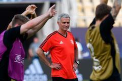 Mourinho vỡ kế hoạch lớn đánh gục Real