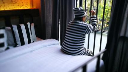 Tour du lịch nhà tù gây sốt ở Thái Lan