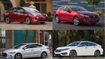 Những mẫu xe gia đình nhỏ gọn tốt nhất năm 2017