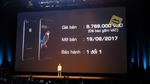 Cấu hình chi tiết, ngày bán, giá bán BPhone 2 hay BPhone 2017