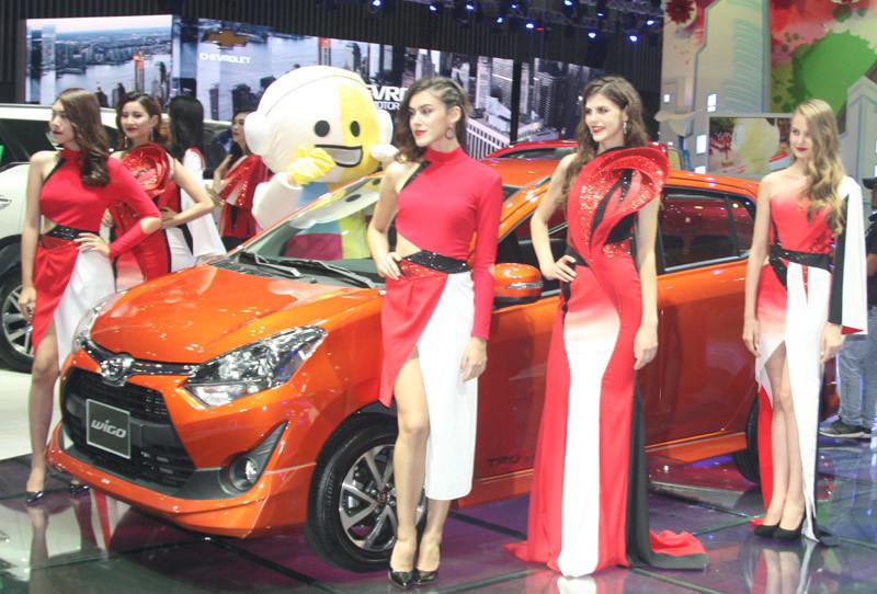 xe nhỏ giá rẻ,ô tô giảm giá,ô tô nhập,ô tô giá rẻ,thị trường ô tô,thuế ô tô