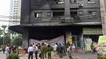 Hà Nội vẫn còn 65 chung cư vi phạm PCCC