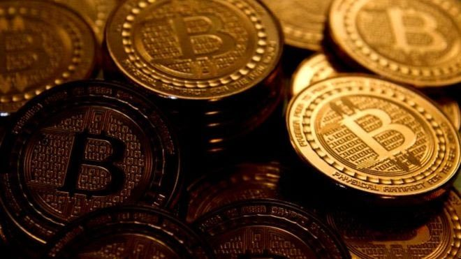 Tiền ảo Bitcoin cán mốc kỷ lục mới