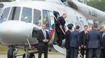 Cảnh sát Phần Lan làm lộ chi tiết lịch trình của Putin