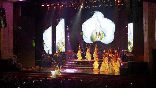 Liveshow Bằng Kiều - Để nhớ một thời ta đã yêu