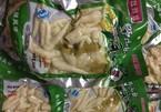 Chân gà muối Trung Quốc 9 tháng không hỏng tràn 'chợ mạng'